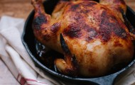 Buttermilk Roast Chicken-7