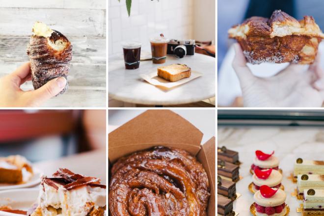 san francisco bakery