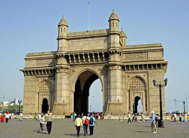 Image result for Gateway of India