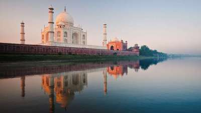 Taj Mahal Agra India – History, Architecture, Facts, Myths, Visit Timing & Entry Fee
