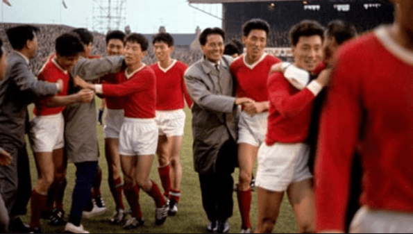 Corea del Norte I