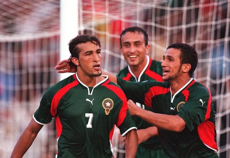 Mustapha Hadji