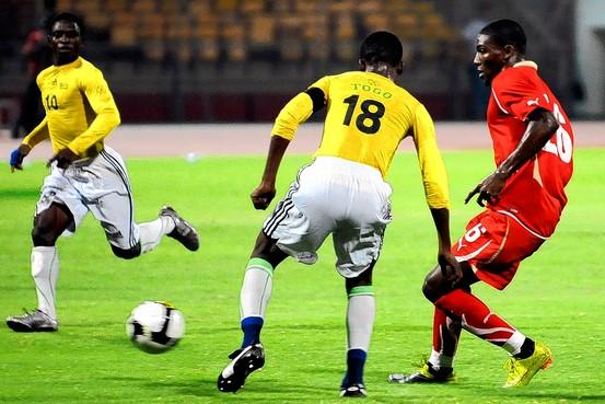 Togo 2