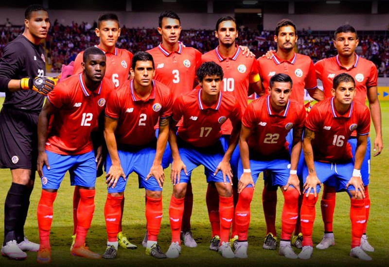 Rumbo al Hexagonal: Costa Rica