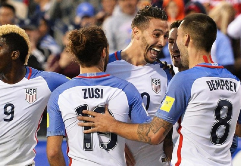 Rumbo al Hexagonal: USA