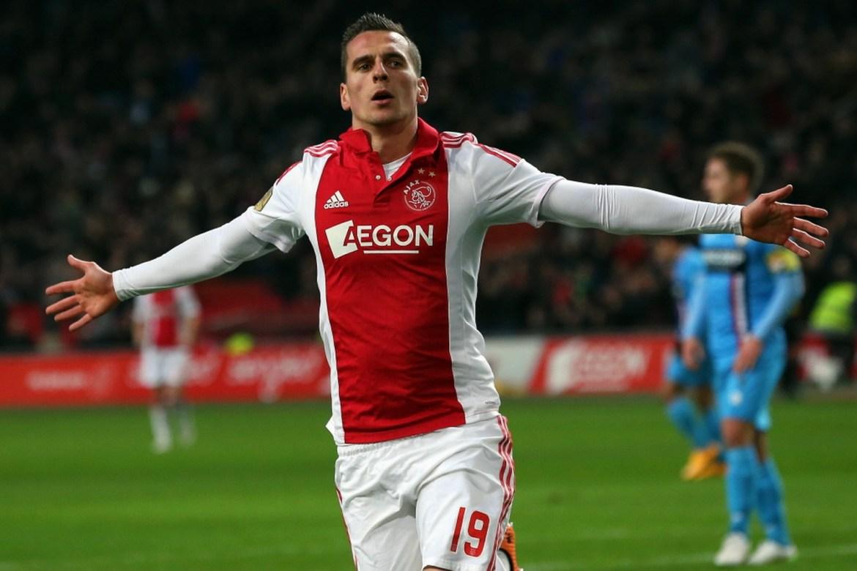 En el Ajax se destapó