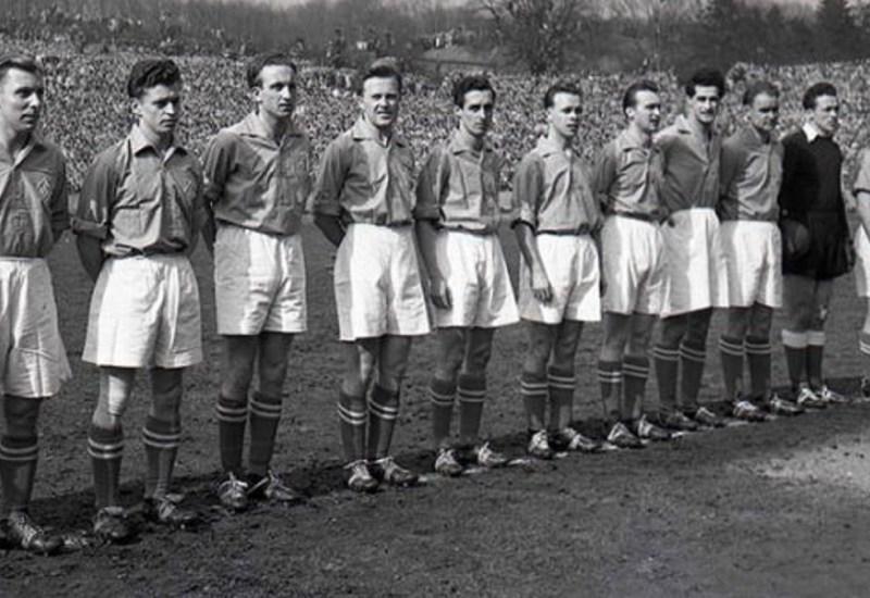 Del FC Saarbrücken a la Selección de Sarre
