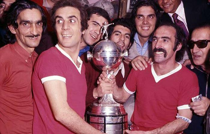 Independiente y una época gloriosa