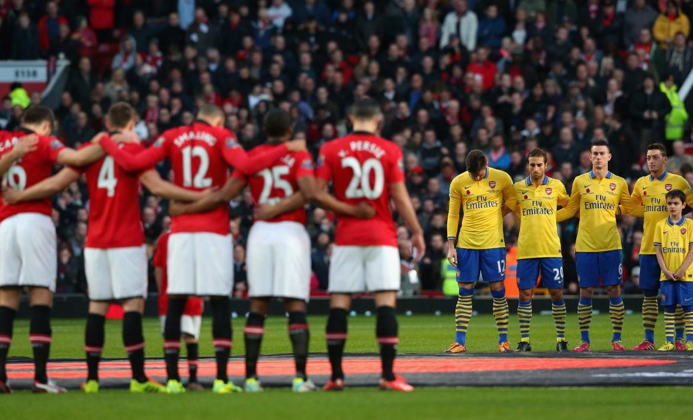 Manchester United y Arsenal, los más laureados