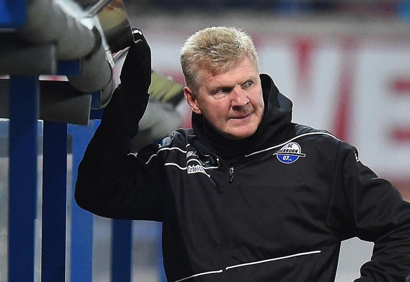 SC Paderborn 07, del ascenso histórico a la meteórica caída
