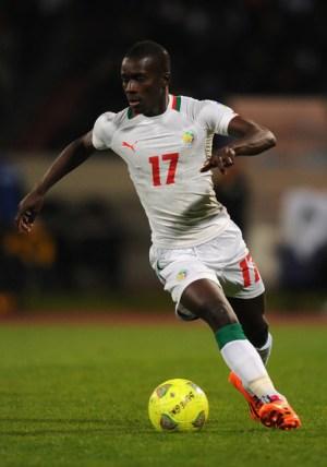 Idrissa Gana Gueye potencia y dinámica en el mediocampo senegalés