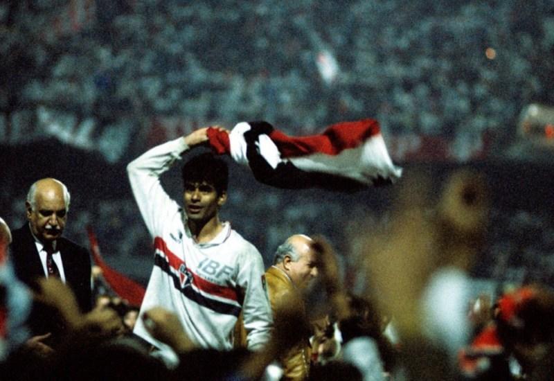 Sao Paulo y la revancha del 'Mestre'