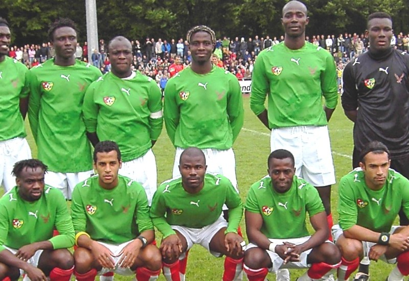 Grupo C: Togo