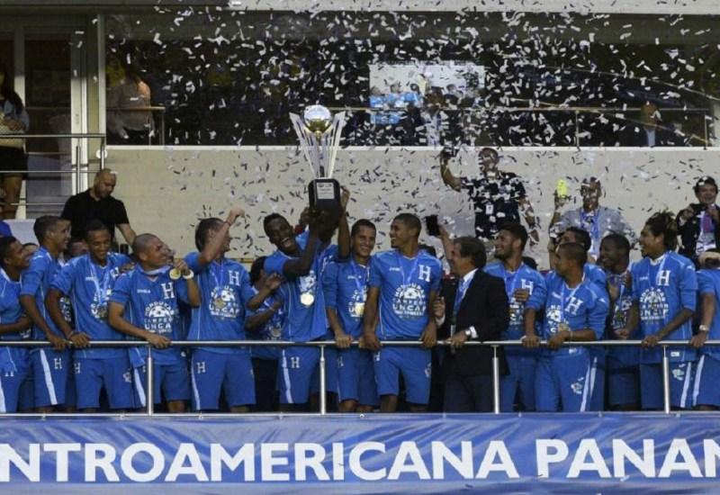 La Copa Centroamericana 2017 y sus sentencias