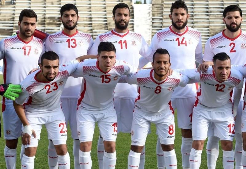 Grupo B: Túnez
