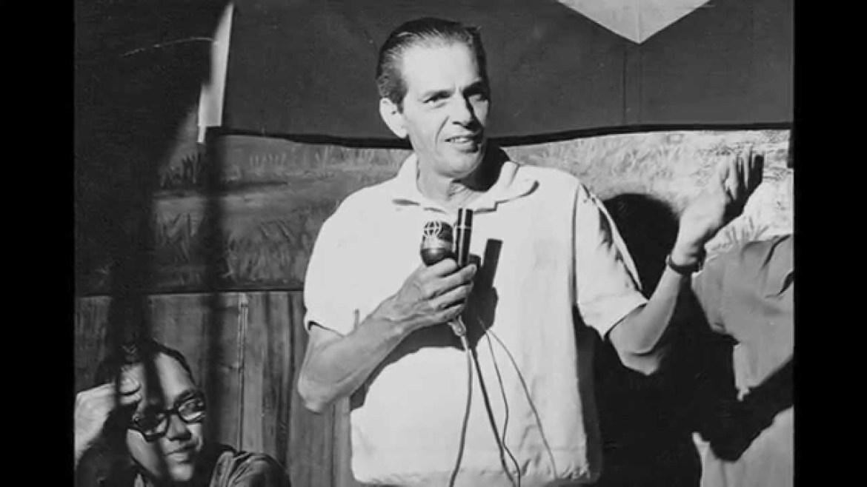 Saldanha fue un periodista que dignificó la profesión