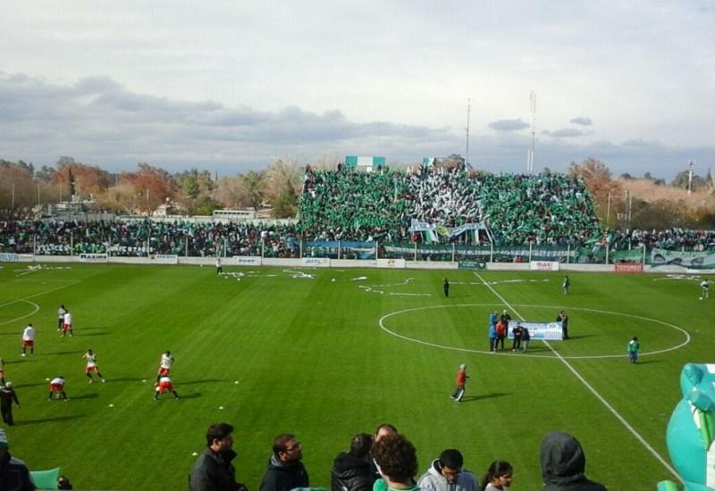 El fútbol del interior, con la impronta de Primera
