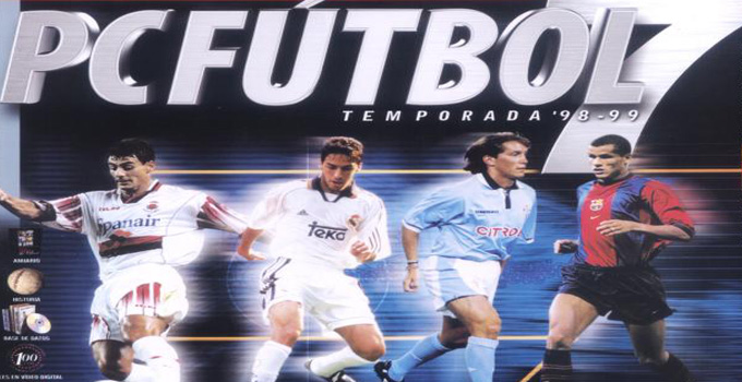 PC Fútbol 7
