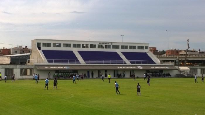 Estadio Roberto Larrosa