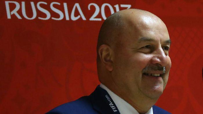 Cherchésov
