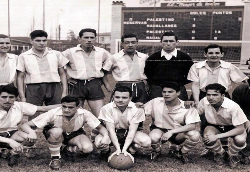 Magallanes 1953