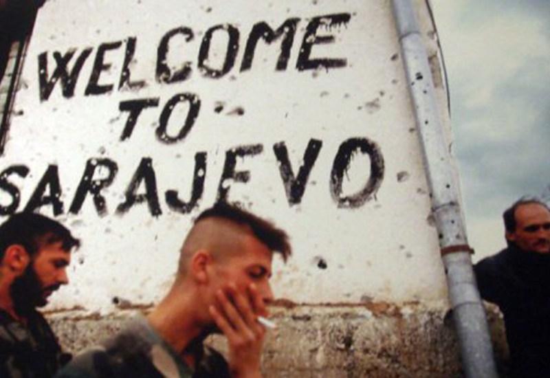El clásico eterno de Sarajevo en primera persona