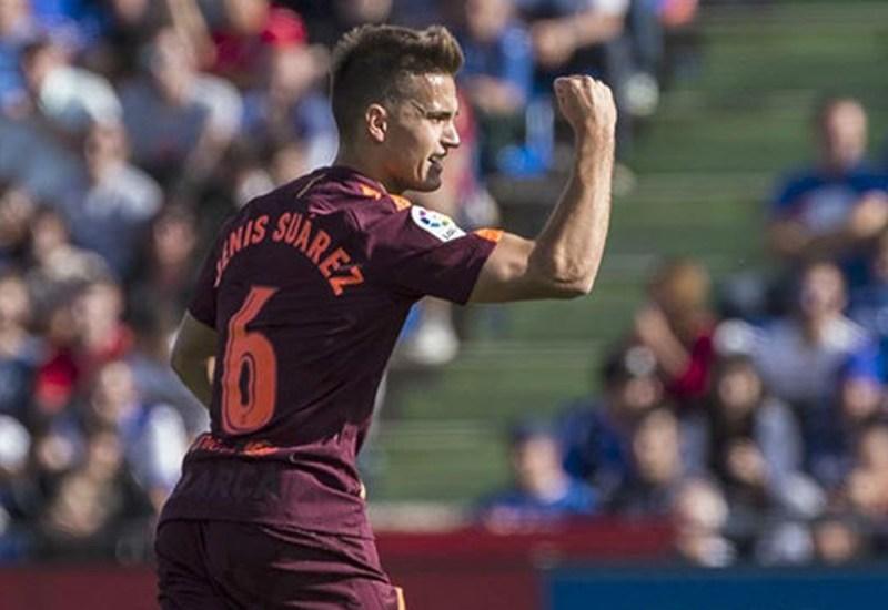 El Barcelona necesita de todos