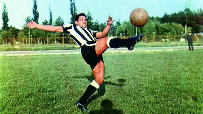 Garrincha II