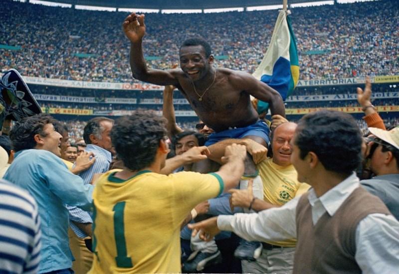 Pelé en México '70, una historia de reivindicación