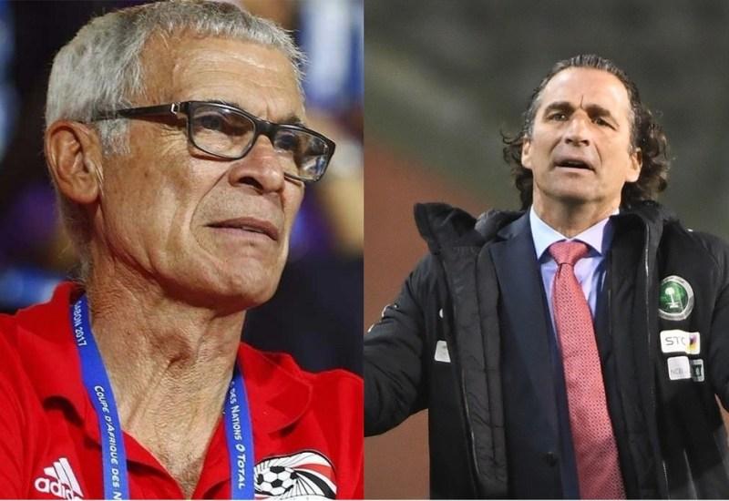 Héctor Cúper y Juan Antonio Pizzi: dos vidas que se cruzan