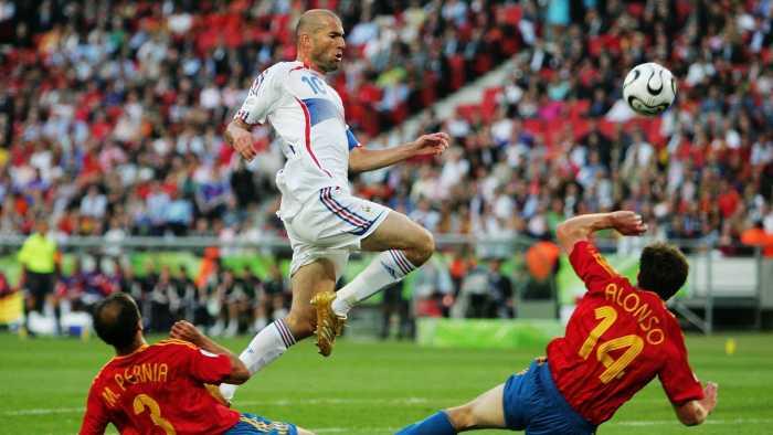 Zidane I