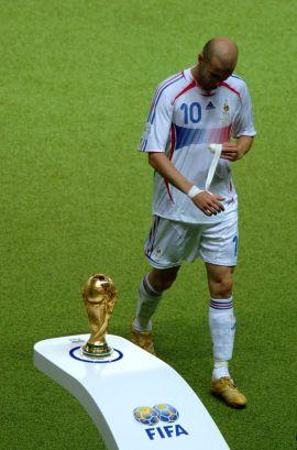 Zidane II