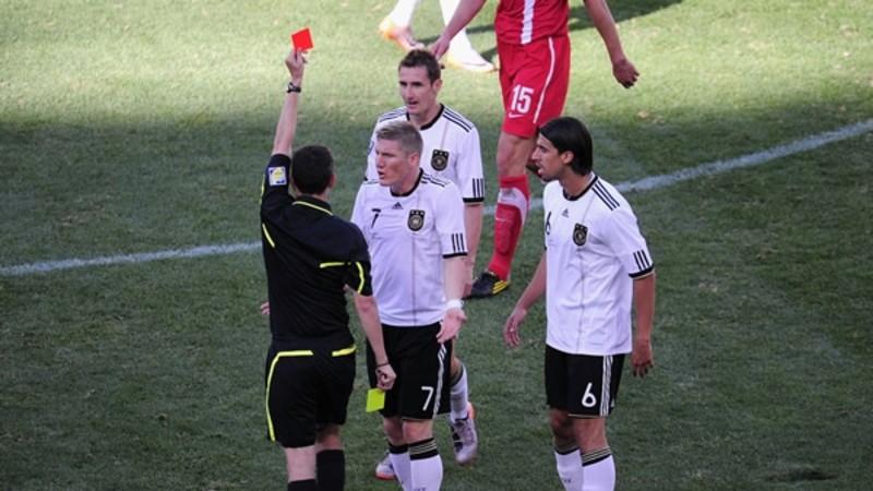Alemania Serbia 2010