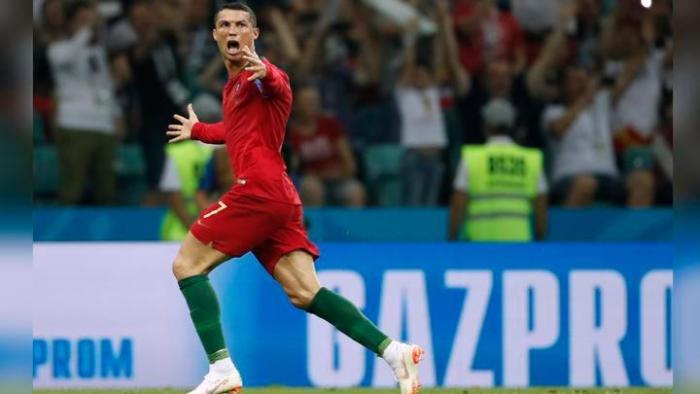 Cristiano Ronaldo II
