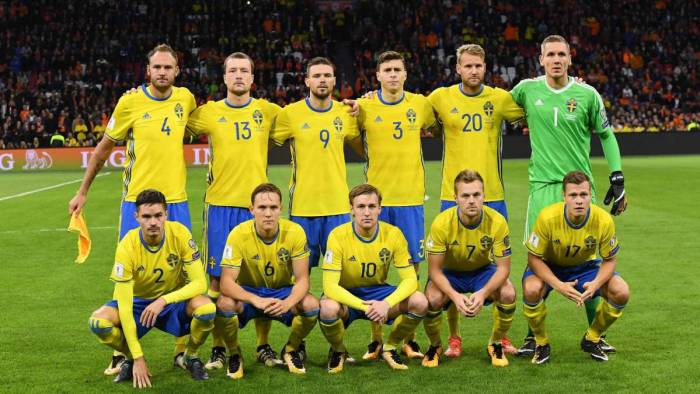 Suecia II