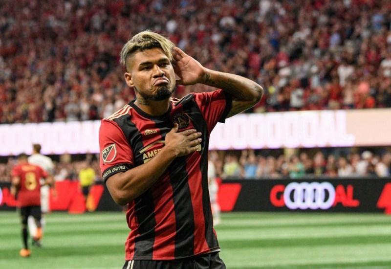 Josef Martínez Record MLS