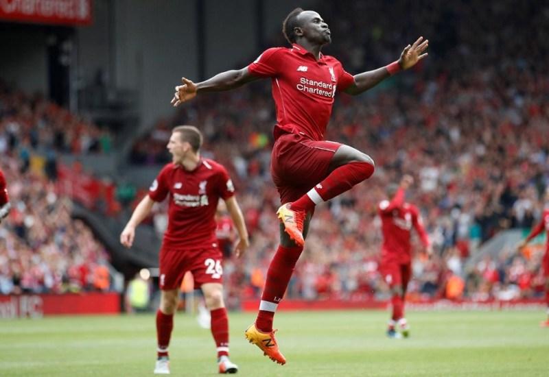 Los Reds apuntan a lo más alto