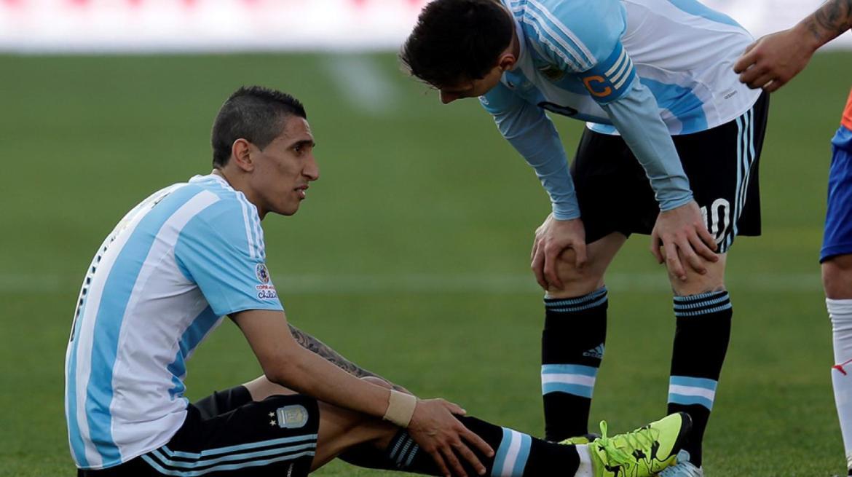 """Los clubes se quejan del denominado """"Virus FIFA"""""""