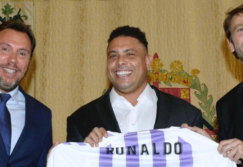 Ronaldo I