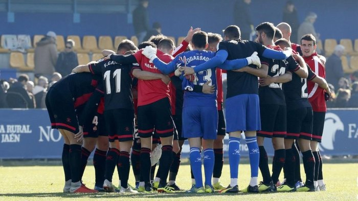 Reus FC II