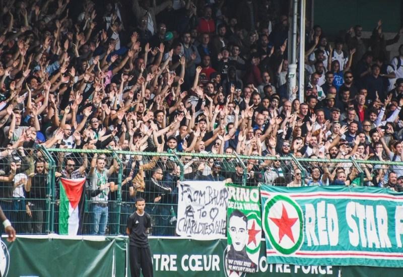 La última barricada del fútbol francés