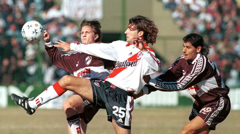 Platense 1999