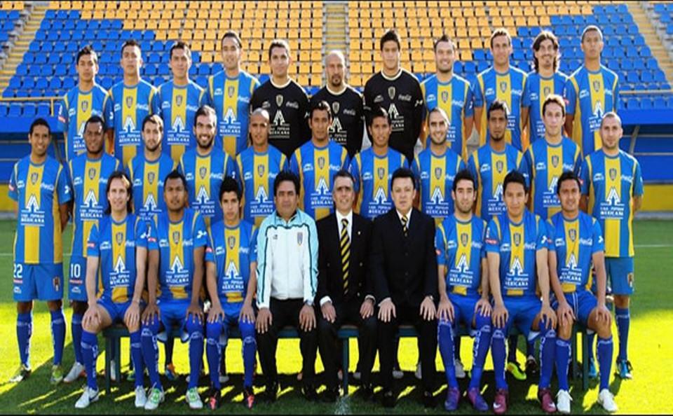 Este equipo con Conejo Pérez y Chango Moreno, nunca descendió en la cancha.