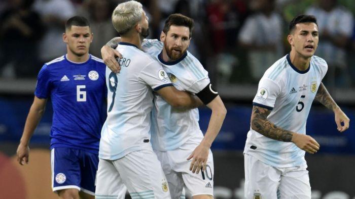 Argentina I