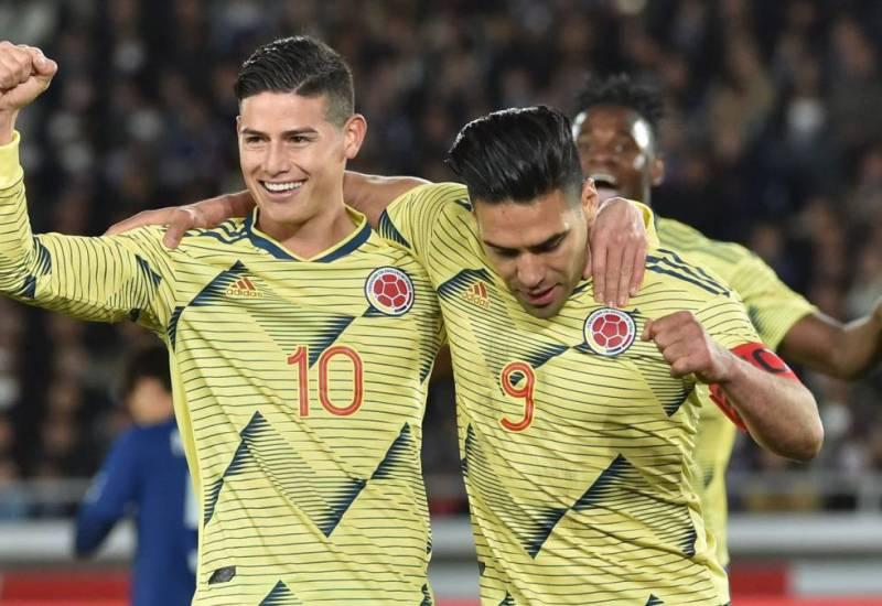 Colombia, con caras nuevas