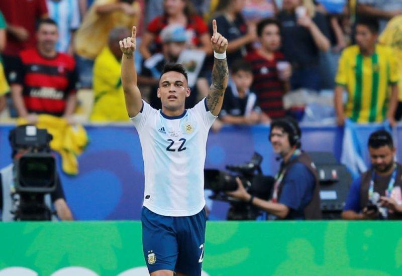 Argentina, el triunfo del colectivo