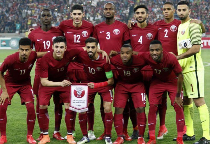 Qatar: Sumando experiencia rumbo a su Mundial