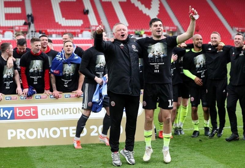 La Premier vuelve a Sheffield