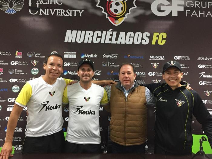 Murcielagos FC I