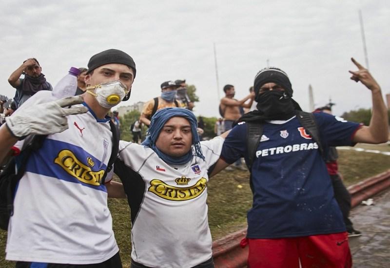 Chile Hinchas
